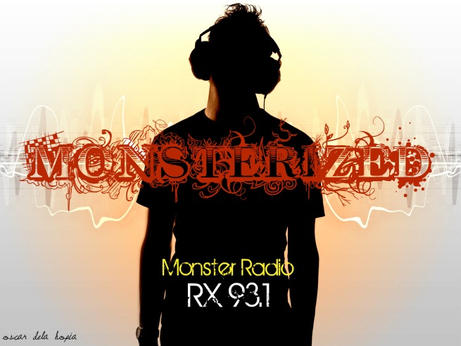 monsterized