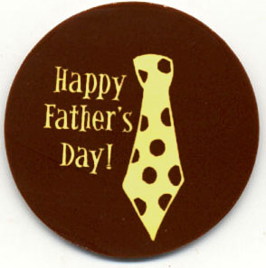 wafer happy fathers day 726862 Who Came up with Fathers Day?