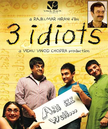 3 Idiots Laugh Cry Get Inspired Golden Blog